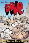 Bone vol 2 The Great Cow Race