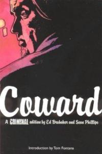 Criminal Vol 1 Coward