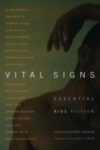 Vital Signs Essential AIDS Fiction