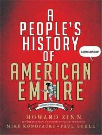 Peoples History of American Empire