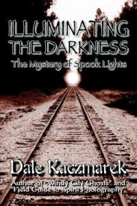 Illuminating The Darkness: Mystery of Spook Lights