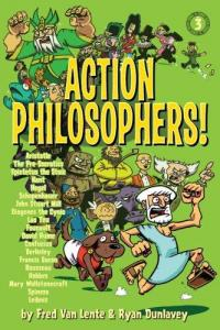 Action Philosophers TPB vol 3 Giant Sized Thing