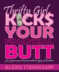 Thrifty Girl Kicks Your Financial Butt