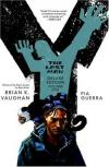 Y the Last Man vol 1 Deluxe Edition