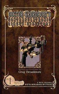 Doctor Grordborts Contrapulatronic Dingus Directory #1