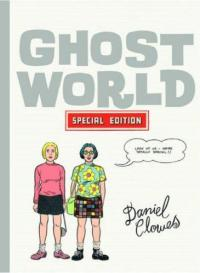 Ghost World Special Edition