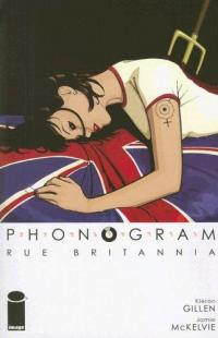 Phonogram Vol 1 Rue Britannia