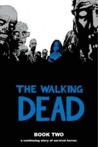 Walking Dead Book Two (Hardcover)