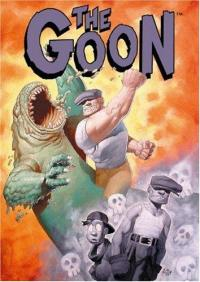 Goon Vol 2 My Murderous Childhood