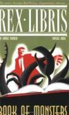 Rex Libris vol 2 Book of Monsters