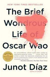 Brief and Wondrous Life of Oscar Wao SC