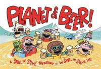 Planet of Beer A Smell of Steve Treasury