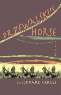 Przewalskis Horse