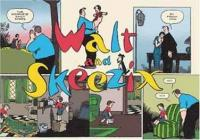 Walt and Skeezix 1925 &amp; 1926 HC