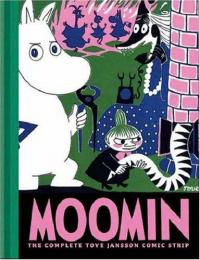Moomin Vol 2