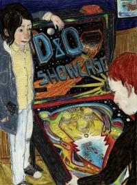 Drawn &amp; Quarterly Showcase Book Five