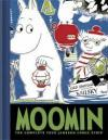 Moomin Vol 3: Complete Tove Jansson Comic Strip