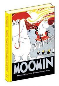 Moomin Vol 4