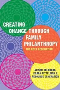 Creating Change Through Family Philanthropy