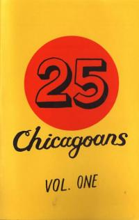 25 Chicagoans vol 1