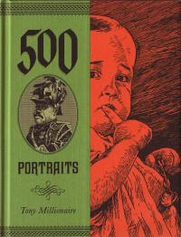 500 Portraits