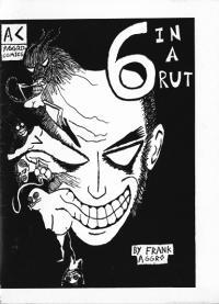 6 In a Rut