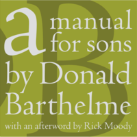 Manual For Sons