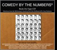 Comedy By the Numbers Book On Tape CD Selections From the McSweeneys Book