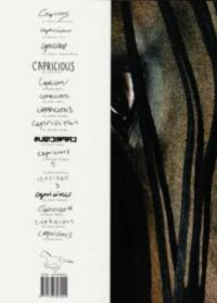 Capricious #5