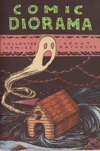 Comic Diorama