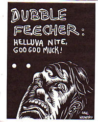 Dubble Feecher