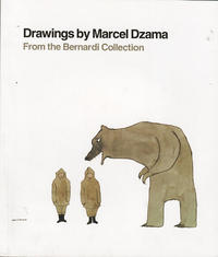 Drawings by Marcel Dzama From the Bernardi Collection
