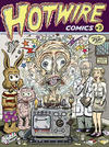Hotwire Comics #3