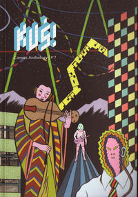 Kus #7 Comics Anthology