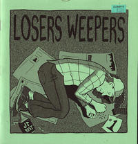 Losers Weepers #1