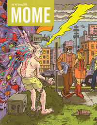 Mome #18 Spring 2010
