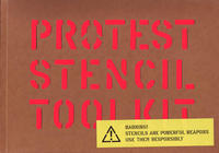 Protest Stencil Tool Kit