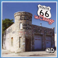 Viewmaster Reel: Route 66 in Chicago