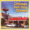 Viewmaster Reel: Chicago Hot Dog Stands