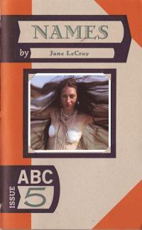 ABC #5 Names
