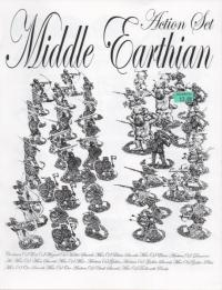 Middle Earthian Action Set