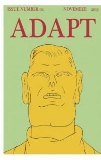 Adapt #2 Nov 13