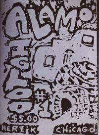 Alamo Igloo #1