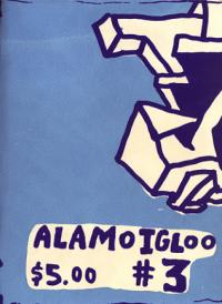 Alamo Igloo #3