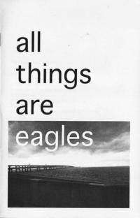 All Things Are Eagles #1