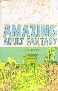 Amazing Adult Fantasy