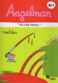 Angelman Fallen Angel HC