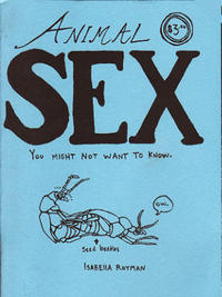 Animal Sex You Might Not Want to Know