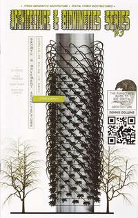 Pangolins Guide to Bio Digital Movement in Architecture