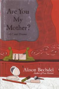 Are You My Mother HC a Comic Drama